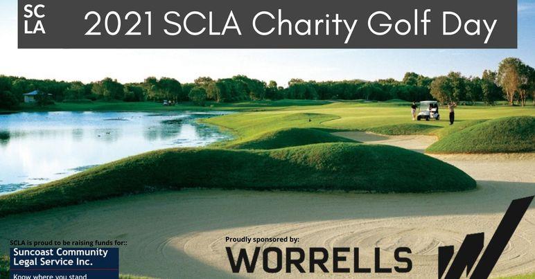 SCLA Charity Golf Day 2021